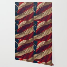 The Flag (Color) Wallpaper