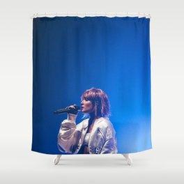 Halsey 30 Shower Curtain