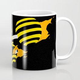 Gamera vs. Viras Coffee Mug