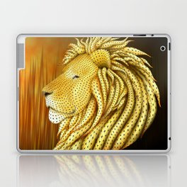 Leo's Pride Laptop & iPad Skin
