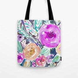 Gardens of Brazil Tote Bag