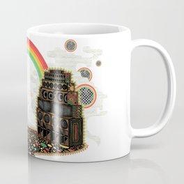 Channel One Soundsystem Vibes Coffee Mug
