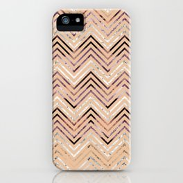 over and over iPhone Case