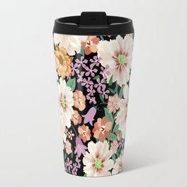 FLOWERS X Travel Mug