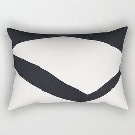 Plates Rectangular Pillow