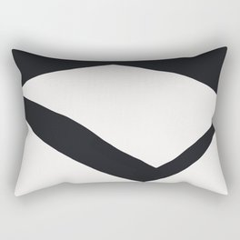 Plates Rectangular Pillow