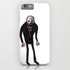 Dead Man Walking iPhone 6s Slim Case