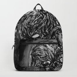 Tormented Hell Backpack