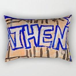 European Capital - Athen Rectangular Pillow