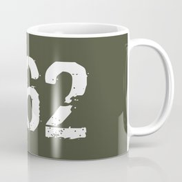 7.62 Ammo Coffee Mug