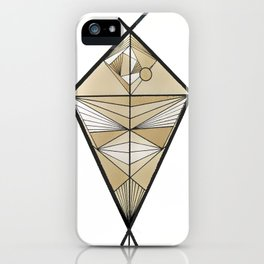 Tethered iPhone Case