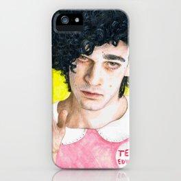 UGH! x ID iPhone Case