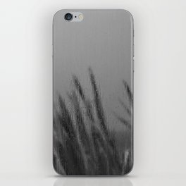Lazy day iPhone Skin