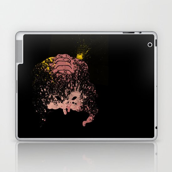 Brainy Laptop & iPad Skin