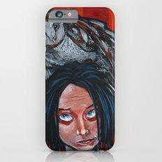 whoa, owl! Slim Case iPhone 6s