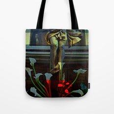 TORTURES Tote Bag