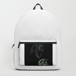 Dinosaur Backpack