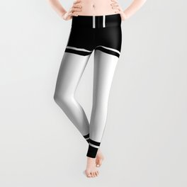 Tic Tac Toe Leggings