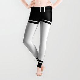 Tic Tac Toe Leggings