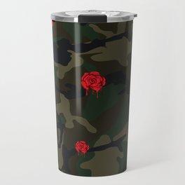 Rose camo 2.0 Travel Mug