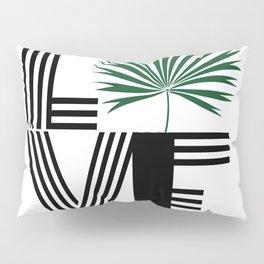 Tropical Love Pillow Sham