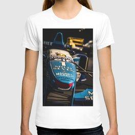 Mild_Seven_1 T-shirt