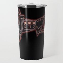 raygun 1 Travel Mug
