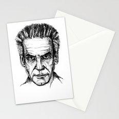 cronenberg Stationery Cards
