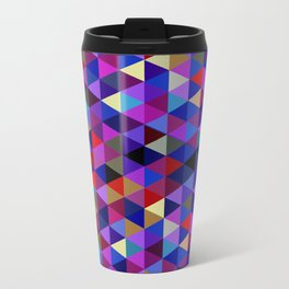 Abstract #212 Travel Mug
