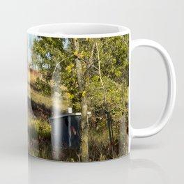 Tiny Shack Coffee Mug