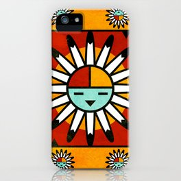 Tawa iPhone Case