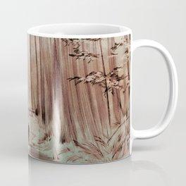 Redwood Forest Coffee Mug