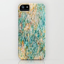 Serenity By The Sea iPhone Case