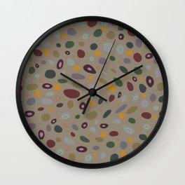 Caught You Wall Clock