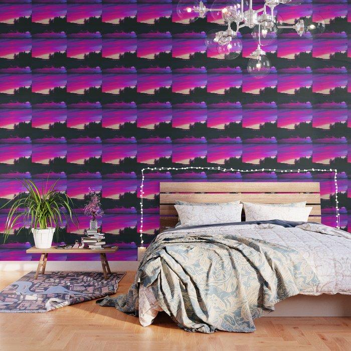 Aesthetic 80s Vibes Wallpaper By Rhnpredator