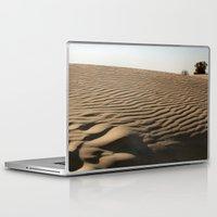 dune Laptop & iPad Skins featuring DUNE by Avigur