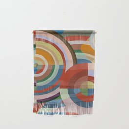 Colour Revolution TWO Wall Hanging