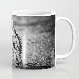 Dungeness Winch Coffee Mug