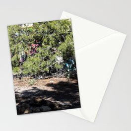 Nature - Tree 3 Stationery Cards