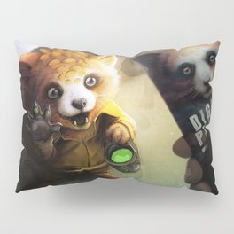 Digital Painter available for work Pillow Sham