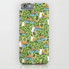 The luck of the Irish Slim Case iPhone 6s