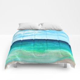 Love You Tulum + Back Comforters