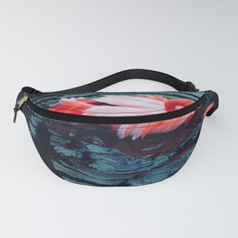 Animal Fanny Pack