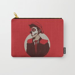 Marco Diaz Carry-All Pouch