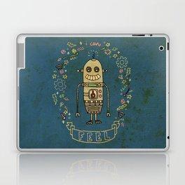 I Can Feel! Laptop & iPad Skin
