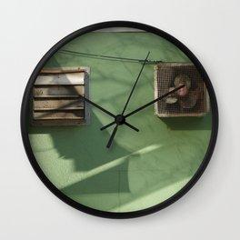 tribeca wall Wall Clock