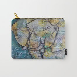 Big Ears Carry-All Pouch
