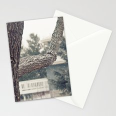Reticent Stationery Cards