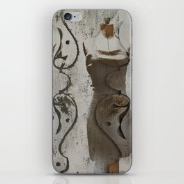 Haute Couture / fashion, dresses, clothing,  iPhone Skin
