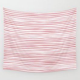 Lines #401 Wall Tapestry